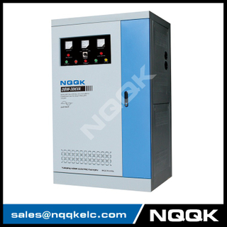 DBW 10KVA / 15KVA / 20KVA / 25KA / 30KVA Full-Automatic Compensated 1Phase Series voltage stabilizer voltage regulator