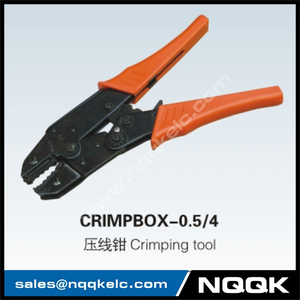 10A 16A 40A Heavy Duty Connector Crimp Terminals removal tool