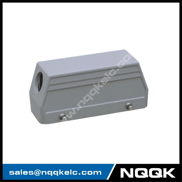 H48B Hood Housing industrial heavy duty rectangle connector