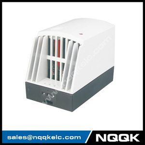 CR027 up to 650w Semiconductor Fan Heater