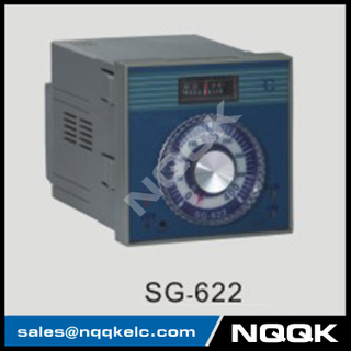 SG-622 96mm K J PT100 sensor adjustion Digital Industrial Temperature Controller