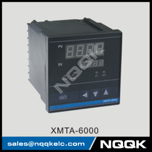 XMTA-6000 Intelligent Digital Temperature Controller