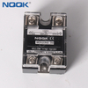 AC to DC 10-120A Single Phase AC SSR Solid State Relay with LED indicator