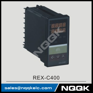 REX-C400 Intelligent Digital Temperature Controller