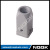 H3A-MTG-M20 H3A-MTG-PG11 3 pin 4 pin waterproof hood of heavy duty connector