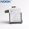EMPR-AR 0.2-120 seconds LED 180VAC 480VAC electronic overload relay with auto reset