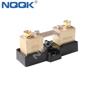 TD-15 50A 50mV DC Electric Current Shunt Resistors