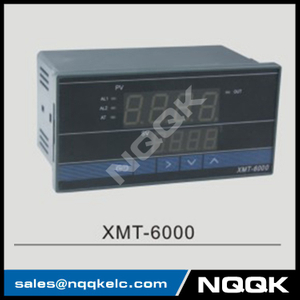 XMT-6000 Intelligent Digital Temperature Controller
