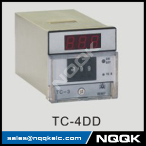 TC-4DD 96mm adjustion Digital Industrial Temperature Controller for plastic rubber packing machinery