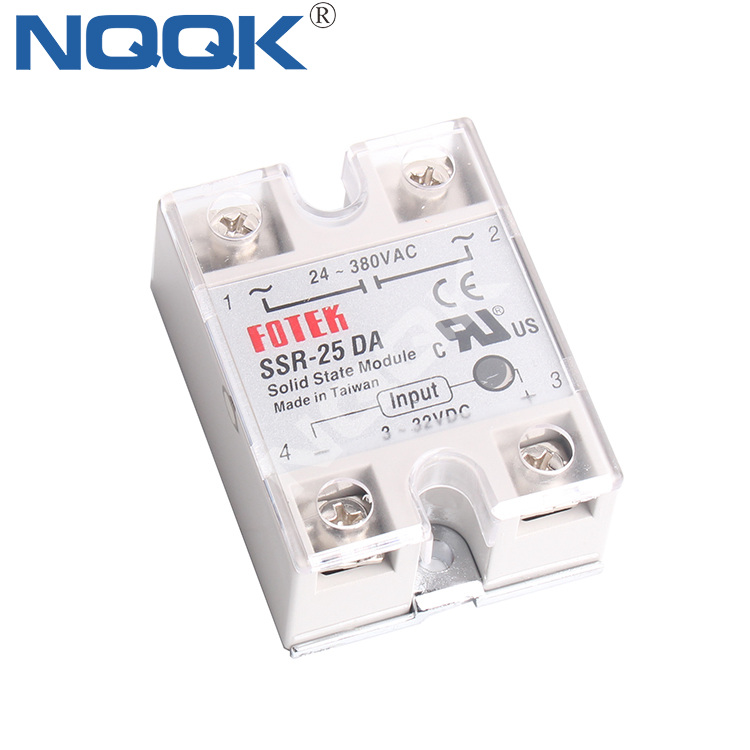 1 25da solid state relay