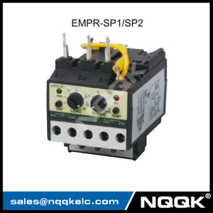 EMPR-SP1 EMPR-SP2 2 integral current transformers electronic overload relay