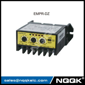 EMPR-DZ MCU Based electronic ground fault relay