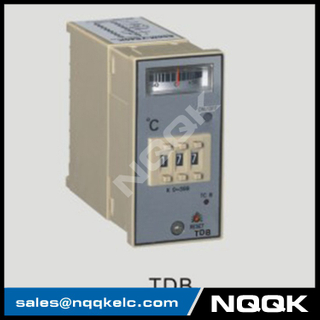 TDB electronic indication adjuster thermocouple heat resistance Temperature Controller