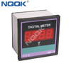 72mm Led Digital Voltage Meter Voltmeter