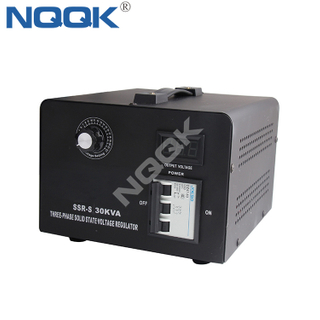 SSR-100A AC380V 100A 30KW 3 Three Phase Solid State Regulator
