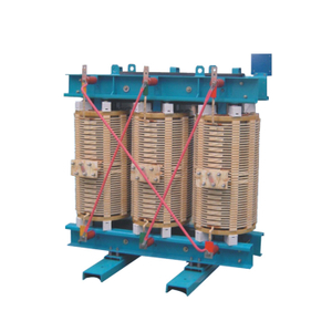 SG(B) 10type three phase 80kva 2500kva Environmental protection dry type transformer